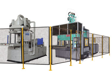 China 3 Feet Width 8 Gauge Wire Mesh Machine Guarding Panels For Outdoor Environments factory